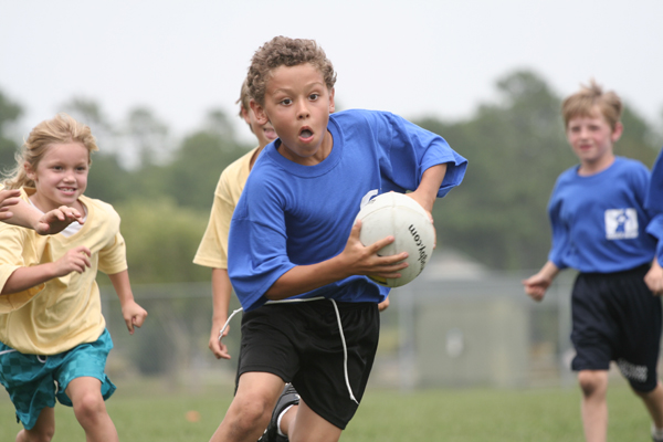 U.S. Rugby Foundation in Silent Phase of Multi-Year, Multi-Million Dollar Campaign