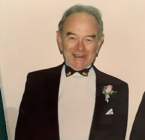 US RUGBY HALL OF FAME INDUCTEE: GERRY SEYMOUR