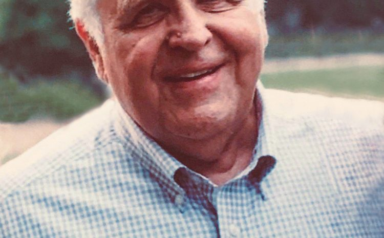US RUGBY HALL OF FAME LIFETIME ACHIEVEMENT AWARD RECIPIENT: MATT GODEK