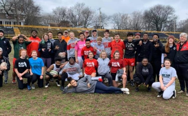 US Rugby Foundation Ball Grant Recipient Spotlight – Inner City Rugby of Nashville