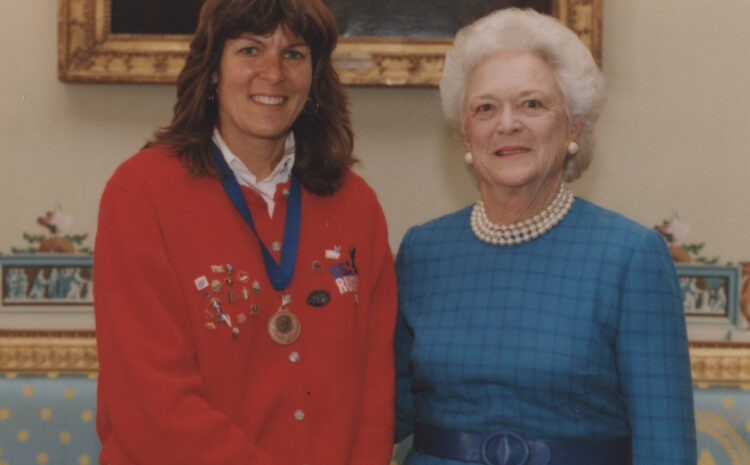 US Rugby Hall of Fame Inductee: Tam Breckenridge
