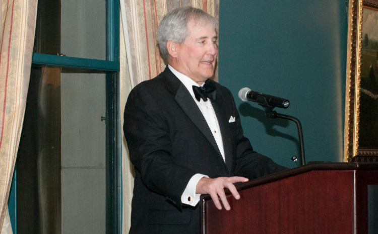 US Rugby Hall of Fame Inductee: Bill Campbell