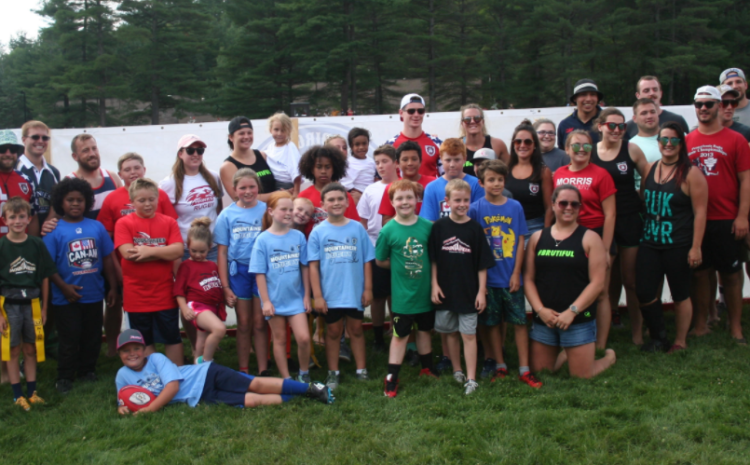 US Rugby Foundation Ball Grant Recipient Spotlight – Adirondack Youth Rugby