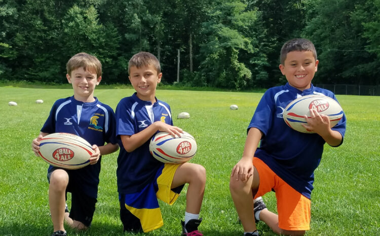 US RUGBY FOUNDATION BALL GRANT RECIPIENT SPOTLIGHT – Shoreline Spartans Youth Rugby Club
