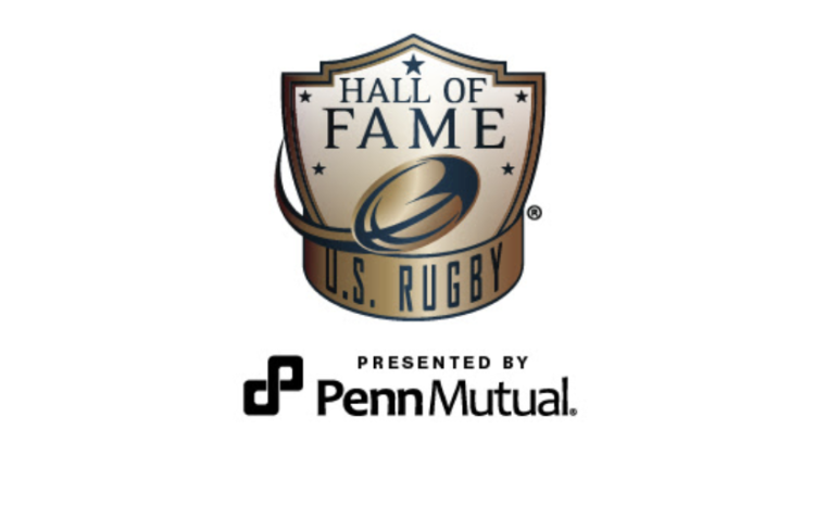 The Bidding is Open for Autographed Rugby Jerseys, Posters and More at the 2020 U.S. Rugby Hall of Fame Virtual Induction Ceremony Presented by Penn Mutual, Saturday, November 14, 2020 at 8pm EST.