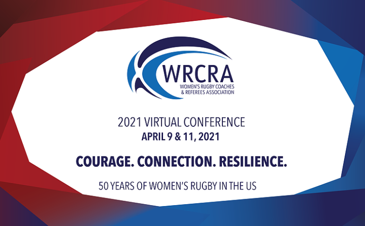 WRCRA 2021 Virtual Conference With Rachel Simmons